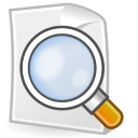 edit, search, writing, find, write, seek icon