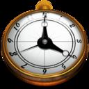 time,machine,antique icon