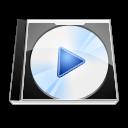 CD Case icon
