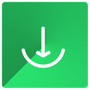downlink, download icon
