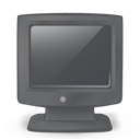 Computer, My, Off icon