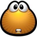monsters, avatar, monster, shocked icon