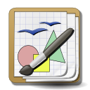 draw, painting, paint icon