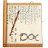 document, word, file, paper icon