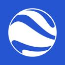 google, earth icon