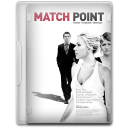 Match Point icon