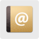 email, macoscontacts, address book, contacts, mac os address book icon