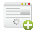 Article Page icon
