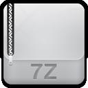 z, archive icon