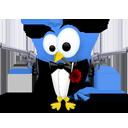 twitter, social network, godtwitter, sn, social icon