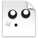 file, z, isaac icon