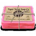 Clean, Soap icon