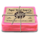 paper,street,soap icon