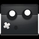 2 Folder Isaac icon