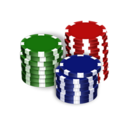 Poker Chips icon