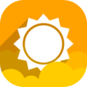 accu,weather icon