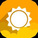accu,weather icon