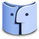 finder, apple icon