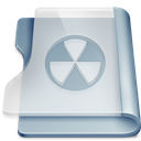 Burnable, Graphite icon