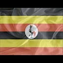 Regular Uganda icon