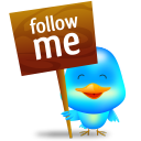 bird, sn, twitter, social, animal, social network icon