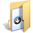 BitTorrent Folder 2 icon