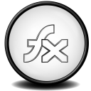 Flash Builder 2 icon