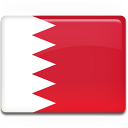 flag, bahrain, country icon
