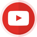 youtube, social media, watch, youtube logo, videos, videography icon