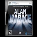 Alan, Wake icon