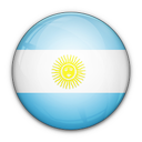 flag, argentina, of icon