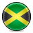 jamaica, flag icon