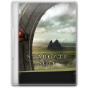 StarGate SG 1 icon