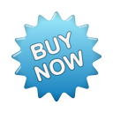 blue, label, buy, order, purchase icon