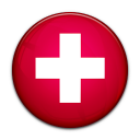 switzerland, flag, country icon