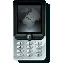 sm, protocol icon