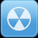 Burnable Folder icon