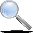 zoom, original icon