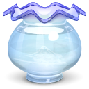 Empty, Kingyobati icon
