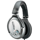 Headphones, Pxc, Sennheiser icon