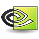 nvidia,setting,configuration icon