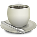 Coffee, Cup, Drink, Java icon