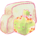 Folder archive icon