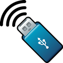 Fi, Network, Usb, Wi, Wireless icon