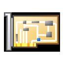 kcmpci, pcb, card icon