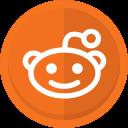 sharing, social media, reddit logo, reddit, blogging icon