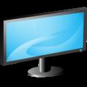 monitor,vista,computer icon