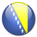 bosnia,and,herzegovina icon
