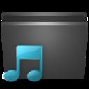 folder,mymusic icon