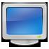 display, monitor, computer, screen, vedio icon